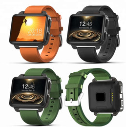 smart 3g ram NZ - 2020 new smart watch DM99 Android 5.1 Smart Watch 16GB ROM 1GB RAM 1200mAh Battery 3G Quad Core Wristwatch Wifi GPS