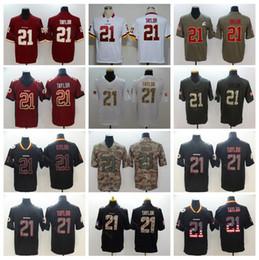 f1fa87d85e0 Washington redskin online shopping - Washington Redskins Sean Taylor Jersey  Men Football Uniform Vapor Untouchable Salute