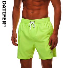 659a8bd380 stretch swim shorts 2019 - Four Way Stretch Fabric Summer board shorts mens swimming  trunks surf