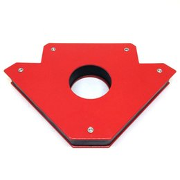 $enCountryForm.capitalKeyWord Australia - 25 50 75LBS Magnetic Welding Locator Welding Magnetic Clamp Angle Arrow Holder Ideal for Being Used as Holder In