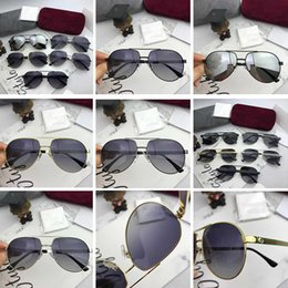 0d2c635d7170 Top Quality Luxury Classic Designer Sunglasses For Mem Women driving fashion  name brand Oval Luxury glasses model 4302 with box luxury