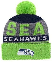 $enCountryForm.capitalKeyWord NZ - Discount price Sport Knit hat Seattle Beanie SEA Football Sideline Cold Weather hats Fashion beanies winter Warm Knitted Wool Skull Cap