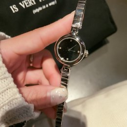 Quality 22mm Bracelet Australia - 22mm Ultra thin fashion watches womens Bracelets 2019 Good quality luxury ladies dresses casual Designer wristwatch gifts for girls