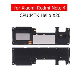 $enCountryForm.capitalKeyWord Australia - for Xiaomi Redmi Note 4 MTK Loudspeaker Buzzer Ringer Call Speaker Bell Loud Speaker Module Board Complete Repair Spare Parts