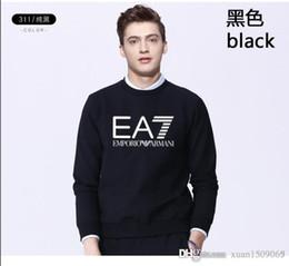 $enCountryForm.capitalKeyWord NZ - Men's long sleeved t-shirts autumn winter long sleeved shirts Korean versions of men's wear undershirts