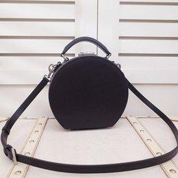 $enCountryForm.capitalKeyWord Australia - Genuine Leather Bag 24004 Lux Fashion Handbags Women Bag Designer Crossbody Bags For Women Famous Brand Free Shipping
