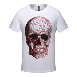 f0b2d2e6744 Mens Cotton t-shirts German Brand enriched crystals t shirts Ribbed collar  European Alec Monopoly Short Sleeve ROUND NECK SS NEW SOUP Tee qp