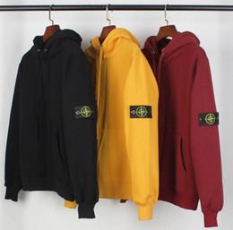 $enCountryForm.capitalKeyWord Australia - New sweater popular hoodie high quality fleece terry cloth men and women long sleeve shirt couple street jogging jacket wholesale
