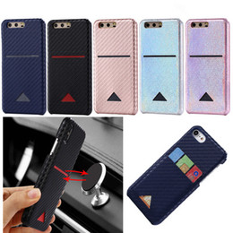 Wholesale apple 5s cell phone case resale online - For Iphone Anti Gravity Adsorption Case Nano Materials Soft Silicone Case Cover Cell Phone Case For Iphone plus S S SE