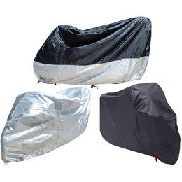 $enCountryForm.capitalKeyWord NZ - wholesale Waterproof outdoor motorcycle UV protection rain dustproof bicycle bicycle motorcycle cover rainproof dust cover