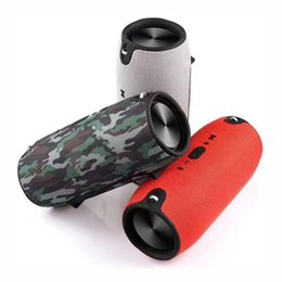 $enCountryForm.capitalKeyWord UK - Wrdlosy Outdoor Wireless Portable Bluetooth Speaker BIG Stereo Receiver HIFI Portable Speaker Music BoomBox with power bank for charging