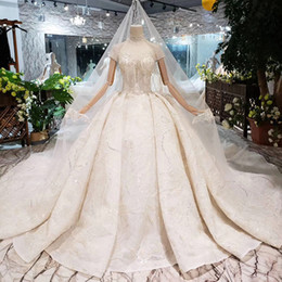 V Neck Collared Wedding Dresses Australia - 2019 Latest Bohemian Wedding Dresses Long Lace Veil Short Sleeve Illusion Deep V Neck Open Keyhole Back High Tassel Collar Wedding Gowns