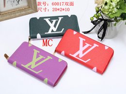 AmericAn dollAr coins online shopping - women wallets long genuine leather purse luxurys dollar price female wallet casual carteira feminina card bags