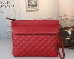 a7623347c47c 2019 new Designer famous women Quilteddd Cosmetic Bags   Cases beautiful  fashion lady clutch bags handbags totes purse 8561  33814 7010