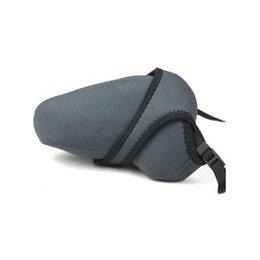 $enCountryForm.capitalKeyWord Australia - 10pcs lot S M L size New 2 Sides Use Neoprene Soft SLR DSLR Camera Liner Case Easy Bag sleeve Pouch