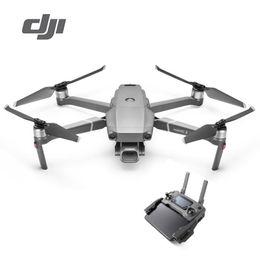 $enCountryForm.capitalKeyWord UK - New In Stock DJI Mavic Pro 2 Zoom Dolly Zoom Camera Drone 48MP 2X Optical Hyperlapse RC Helicopter FPV Quadcopter Original