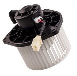 Blowers online shopping - HVAC Air Blower Motor FOR Suzuki Grand Vitara Interior J12 K12 CSA431D207B BLOWER MOTOR FAN