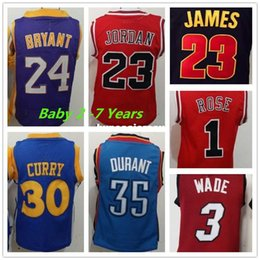 8e24c10d183 Discount kd jersey - New youth Basketball Jerseys Toddler
