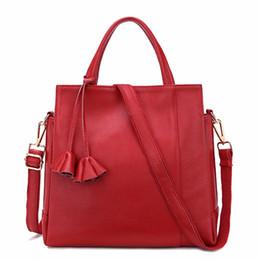 $enCountryForm.capitalKeyWord Australia - Glitzy2019 Leather Genuine Season Head Layer Cowhide Handbag Single Shoulder Package Woman Bag