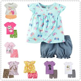67f011e9cb3cc0 Sommer Kurzer Pyjama Online Großhandel Vertriebspartner, Baby ...