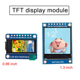 $enCountryForm.capitalKeyWord Australia - 0.96 8 PIN 1.3 7 PIN TFT LCD LED Display Module 65K Display Color LHY Sale