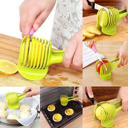 $enCountryForm.capitalKeyWord Australia - 1Pcs Potato Food Tomato Onion Lemon Vegetable Fruit Slicer Egg Peel Cutter Holder