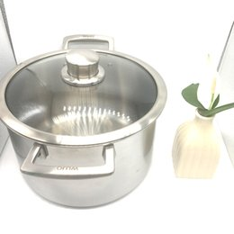 $enCountryForm.capitalKeyWord Australia - Hot sale titanium camping kitchen With glass cover japanese titanium camping gear factory wholesale soup pot best price best quality