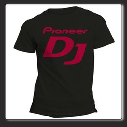 Großhandel T Shirt Uomo Donna Pionier Dj Pro CDJ 2000 1000 400 CD-Player Mixer Art.-Nr. 002