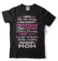$enCountryForm.capitalKeyWord Australia - Day Gift Shirt Best Mothers Day Tee Shirt Mom Tee For Her Tees Shirt Men's Street Short Sleeve Cotton Custom 3XL Men's T