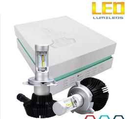$enCountryForm.capitalKeyWord Australia - 2017 newes 7G Car Headlight Bulbs Kit Use Lumileds chips 8000lm Super Bright h4 h13 9007 h7 h11 9005 9006 80W White 6500K
