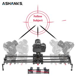 $enCountryForm.capitalKeyWord Australia - Photo Studio Rail Systems ASHANKS 60cm 4 Bearings Carbon Fiber DSLR Camera DV Slider Track Video Stabilizer Rail Track Slider For DSLR