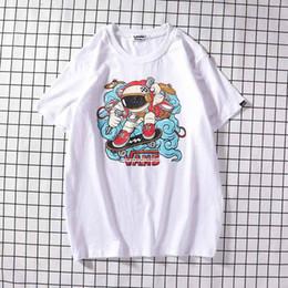 $enCountryForm.capitalKeyWord Australia - Mens brand T shirt designer trend Tshirt fashion anime offset short-sleeved luxury high quality vnass logo ladies tee street man shirts tops