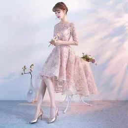 $enCountryForm.capitalKeyWord NZ - 2018 new evening dress bride toast clothing wedding evening dress
