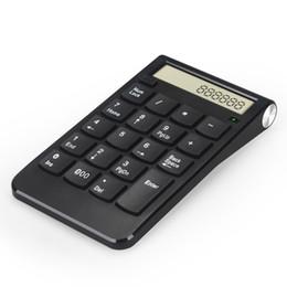 $enCountryForm.capitalKeyWord Australia - 1 Pcs 2.4G Wireless Numeric Keyboard USB Number Mini 20 Keys For Computer PC Laptop WIF66
