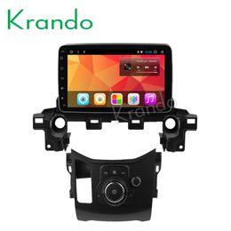 "$enCountryForm.capitalKeyWord NZ - Krando Android 8.1 9"" IPS Full touch big screen car dvd multimedia player for Mazda CX-5 2017 GPS navigation system radio player BT"