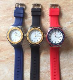 Brand Luxury Style Watch Australia - 2019 New style french Luxury brand high quality Technomarine watch Multifunctional quartz outdoor rotating version Unisex silicone watch