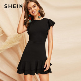 50884f36a516c Fit Flare Dresses Sleeves Canada | Best Selling Fit Flare Dresses ...