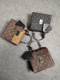 $enCountryForm.capitalKeyWord Australia - Globe-trotter Beauty Case Style Wild 90373 Women Fashion Shows Shoulder Bags Totes Handbags Top Handles Cross Body Messenger Bags