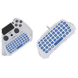 $enCountryForm.capitalKeyWord UK - PS4 Bluetooth Wireless Handle Keyboard External Handle Keyboard