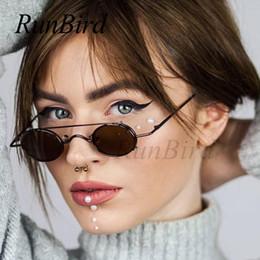 $enCountryForm.capitalKeyWord Australia - Small Round Steampunk Sunglasses Men Women Retro Metal Clip On Steam Punk Sun Glasses For Male Vintage Gothic Goggles 1304r