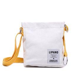$enCountryForm.capitalKeyWord Australia - Luggage s Handbags Small Women Crossbody Bag Unisex Cheap Canvas Messenger Bag Travel Casual Shoulder Bag Leisure Fashion Bags Bolsos Mujer