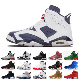Table Cat Box Australia - Best Quality 2019 Infrared Bred UNC 6 6s Mens Basketball Shoes 3M Reflective Bugs Bunny Tinker Black Cat Flint Men Sports Sneakers Designer