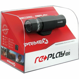 32 Camera Australia - New Replay XD PrimeX FHD WiFi Video Camera Bullet Sports Action Cam 1920x1080