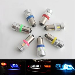 $enCountryForm.capitalKeyWord Australia - 2pcs Auto Car Canbus 31mm BA9S-5630-6SMD 12V Warning Lamp Lighting Dome Bulb License Plate Map Side Wedge Door Clearance Lights