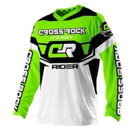 $enCountryForm.capitalKeyWord Australia - NEW 2019 Mountain Bike Downhill Clothing Off-road Motocross Jersey for Men Long Sleeve Cycling Jersey