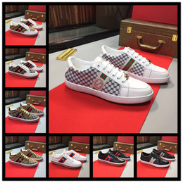 Poly Microfiber Fabric NZ - 2019 High quality Designer shoes for man women red bottoms Junior Spikes Flat sneakers Genuine leather fashion paris dress shoes with box
