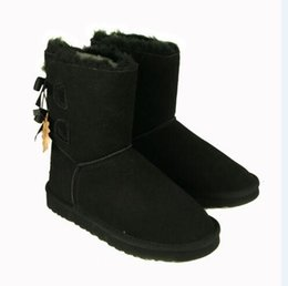low price boots free shipping Australia - New price promotions free shipping Low price high quality promotional WGG women's classic boots 3280 snow boots snow boot