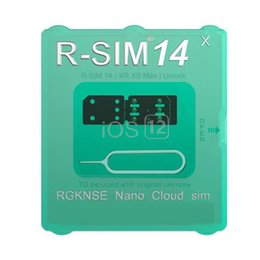 $enCountryForm.capitalKeyWord Australia - 2019 new RSIM 14 latest version of RSIM 14 unlock card compatible with all IOS and models DHL free shipping