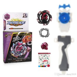 $enCountryForm.capitalKeyWord NZ - B113 Beyblade Toy Metal Fusion Spinning Top Toys Metal Master Fast Rapidity Beyblade with Handle Pull line Launcher BB837B-1