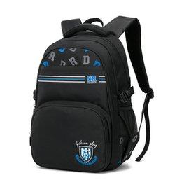 Green Day Books Australia - 2019 Children School Bags for Teenagers Boys Girls Big Capacity School Backpack Waterproof Satchel Kids Book Bag